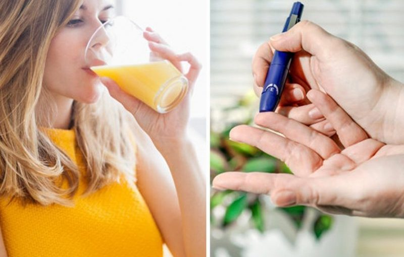 Can Fruit Juice To Bring To Diabetes All My Family Care