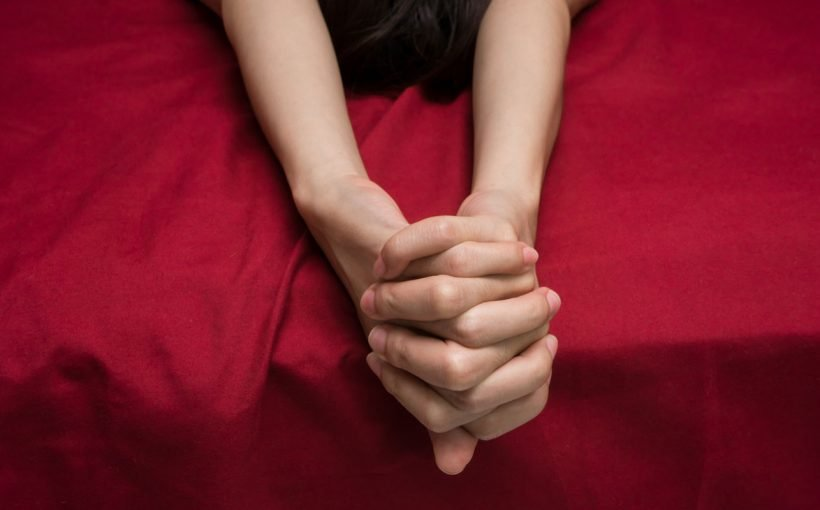 12 Types Of Orgasms Every Woman Should Have At Some Point
